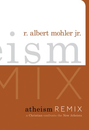Atheism Remix: A Christian Confronts the New Atheists *Scratch & Dent*