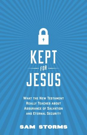 Kept for Jesus
