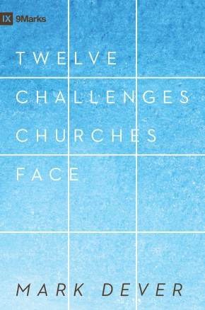 12 Challenges Churches Face (Redesign) (9marks)