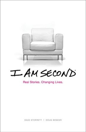 I Am Second: Real Stories. Changing Lives. *Scratch & Dent*