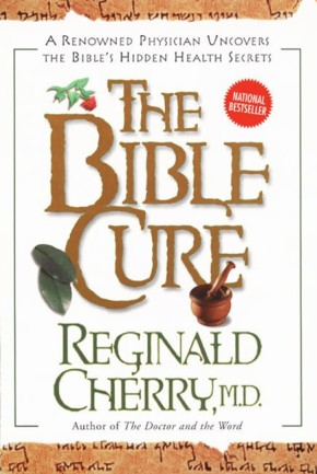 The Bible Cure