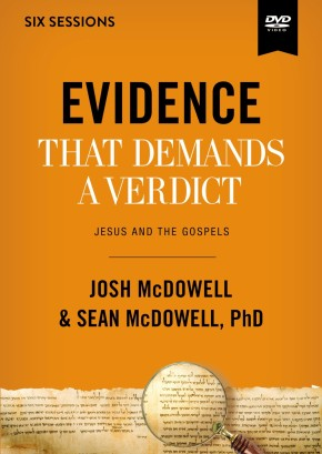 Evidence That Demands a Verdict Video Study: Jesus and the Gospels