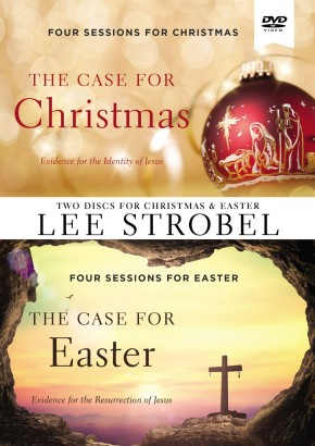The Case for Christmas/The Case for Easter Video Study