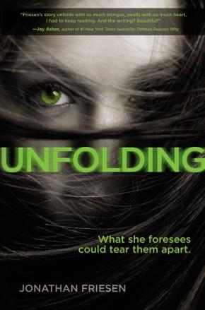 UNFOLDING (BLINK) *Scratch & Dent*