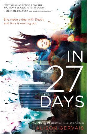 In 27 Days *Scratch & Dent*