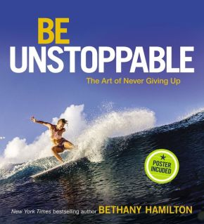 Be Unstoppable: The Art of Never Giving Up *Scratch & Dent*