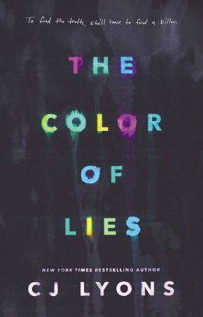 The Color of Lies (Blink) *Scratch & Dent*
