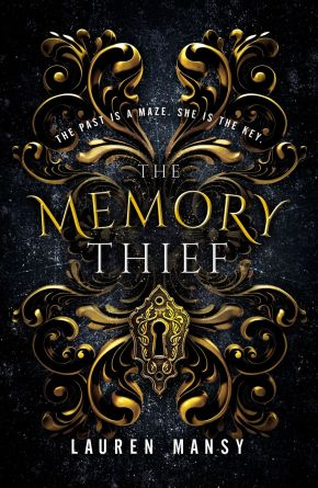 The Memory Thief (Blink)