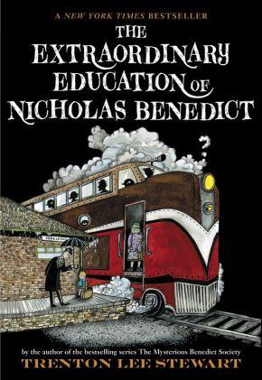 The Extraordinary Education of Nicholas Benedict *Scratch & Dent*