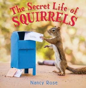 The Secret Life of Squirrels *Scratch & Dent*