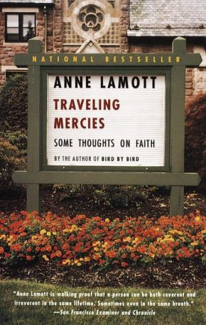 Traveling Mercies: Some Thoughts on Faith *Scratch & Dent*