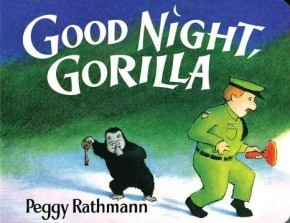 Good Night, Gorilla *Scratch & Dent*