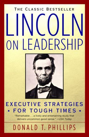 Lincoln on Leadership *Scratch & Dent*