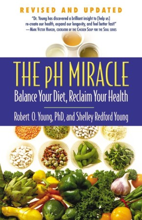 The pH Miracle: Balance Your Diet, Reclaim Your Health *Scratch & Dent*