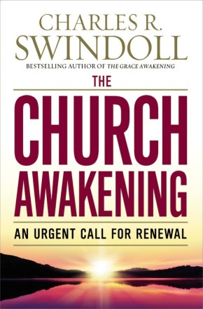 The Church Awakening: An Urgent Call for Renewal *Scratch & Dent*