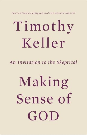 Making Sense of God: An Invitation to the Skeptical *Scratch & Dent*