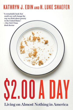 $2.00 a Day: Living on Almost Nothing in America *Scratch & Dent*