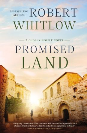 Promised Land (A Chosen People Novel)
