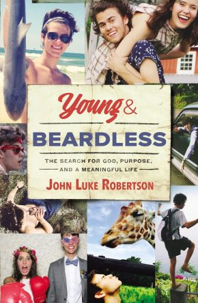 YOUNG AND BEARDLESS: THE SEARCH *Scratch & Dent*
