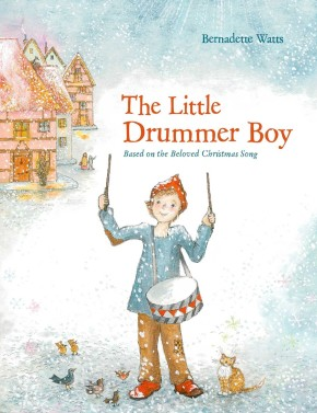 The Little Drummer Boy (1)