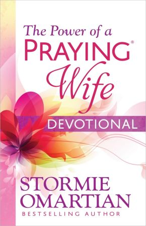 The Power of a Praying Wife Devotional *Scratch & Dent*