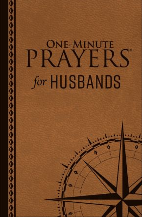 One-Minute Prayers for Husbands Milano Softone