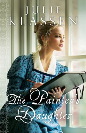 The Painter's Daughter *Scratch & Dent*