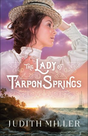 Lady of Tarpon Springs