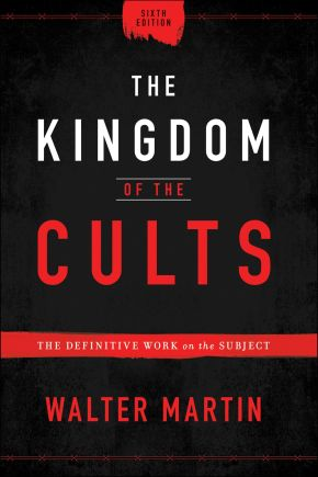 The Kingdom of the Cults: The Definitive Work on the Subject *Scratch & Dent*
