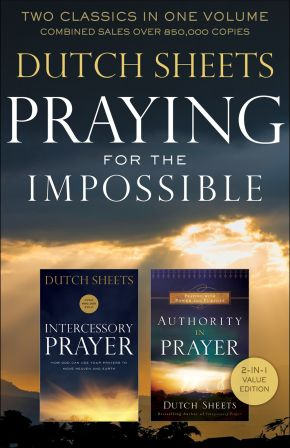 Praying for the Impossible
