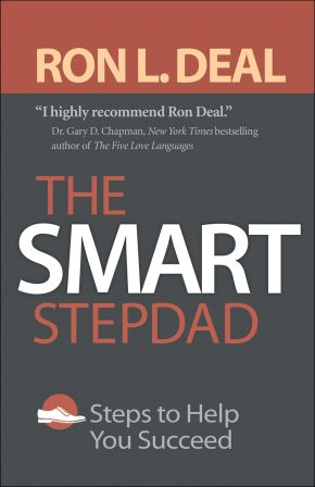 Smart Stepdad (Smart Stepfamily)