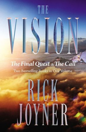 The Vision: The Final Quest and The Call: Two Bestselling Books in One Volume *Scratch & Dent*