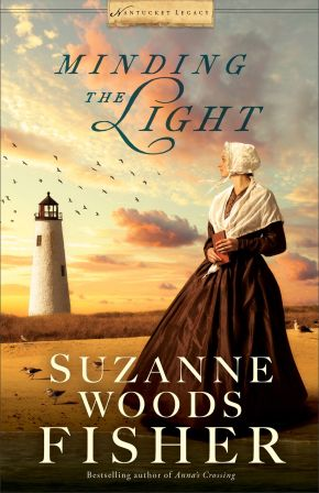 Minding the Light (Nantucket Legacy)