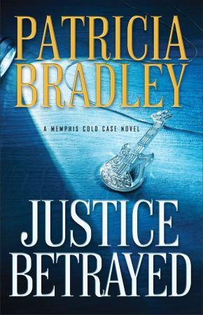 Justice Betrayed (Memphis Cold Case)