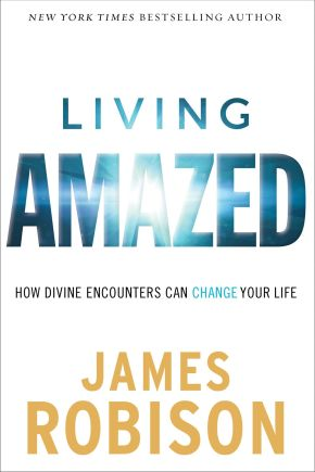 Living Amazed: How Divine Encounters Can Change Your Life