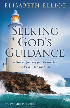 Seeking God's Guidance