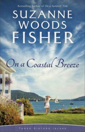 On a Coastal Breeze (Three Sisters Island)