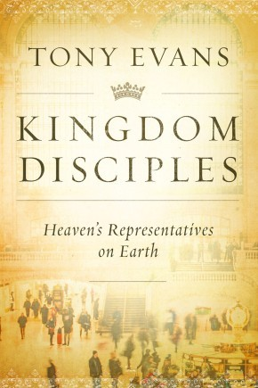 Kingdom Disciples: Heaven's Representatives on Earth *Scratch & Dent*