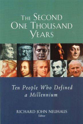 The Second One Thousand Years: Ten People Who Defined a Millennium