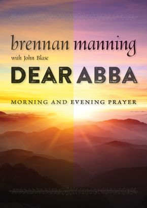 Dear Abba: Morning and Evening Prayer *Scratch & Dent*