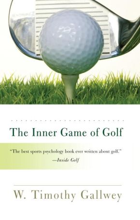 The Inner Game of Golf *Scratch & Dent*