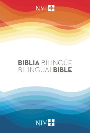 NVI/NIV Biblia Bilingüe, Rústica (Spanish Edition)