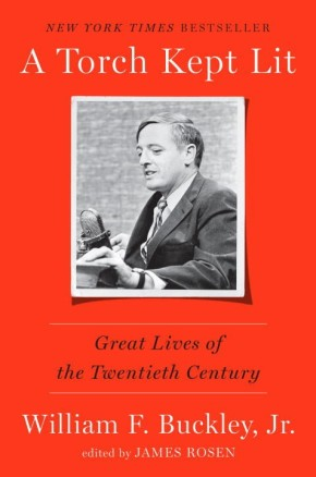 A Torch Kept Lit: Great Lives of the Twentieth Century *Scratch & Dent*