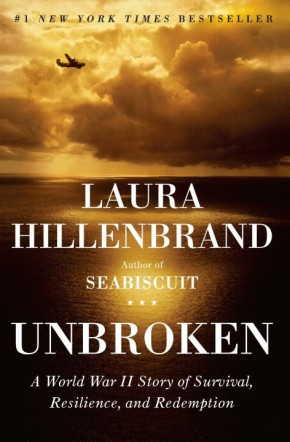 Unbroken: A World War II Story of Survival, Resilience, and Redemption *Scratch & Dent*