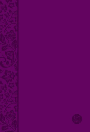 The Passion Translation New Testament (Purple): With Psalms, Proverbs and Song of Songs