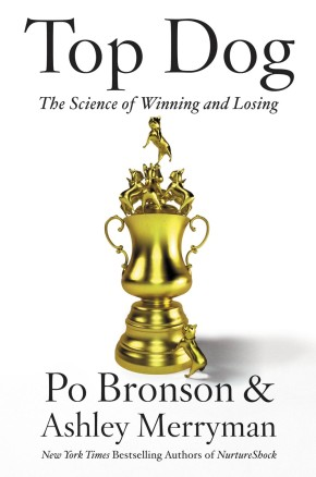 Top Dog: The Science of Winning and Losing *Scratch & Dent*