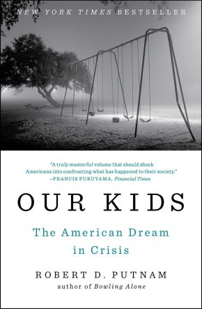 Our Kids: The American Dream in Crisis *Scratch & Dent*