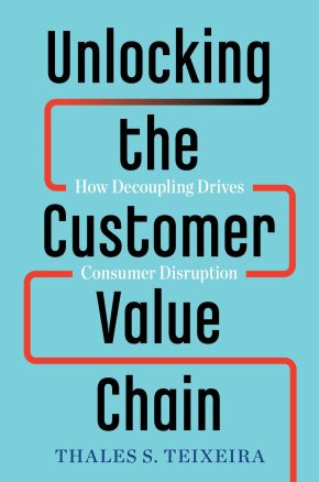 Unlocking the Customer Value Chain: How Decoupling Drives Consumer Disruption *Scratch & Dent*