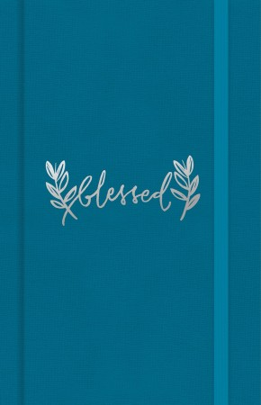 Blessed, Journal