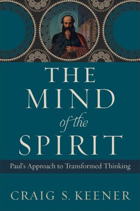 Mind of the Spirit